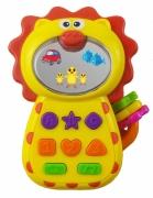 Bondigo - Bondigo Aktivite Telefonum Aslan BL2202