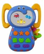 Bondigo - Bondigo Aktivite Telefonum Fil BL2203