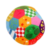 Bondigo - Bondigo Çıngıraklı Topum