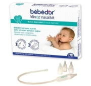 Bebedor - Burun Aspiratörü Klinoz