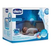 Chicco - Chicco Yıldızların Yanında Dönence Mavi