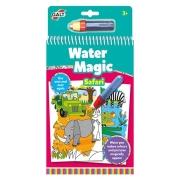 Galt - Galt - Sihirli Kitap Safari 3 Yaş+