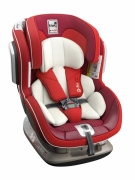 Kiwy - Kiwy SF012 Q-Fix 0-25 Kg. Bebek ve Çocuk Oto Koltuğu Kırmızı