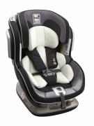 Kiwy - Kiwy SF012 Q-Fix 0-25 Kg. Bebek ve Çocuk Oto Koltuğu Siyah