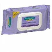 Lansinoh - Lansinoh Islak Mendil - Temizleme Ve Bakım 80 li