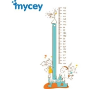 Mycey - Mycey Boy Ölçer Benim Kalem