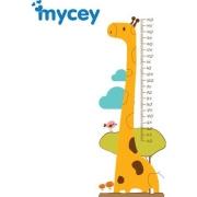 Mycey - Mycey Boy Ölçer Zürafa Arkadaşım