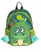 Okiedog - Okiedog Wildpack Çocuk Okul Sırt Çantası Junior Ejderha