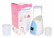 Weewell - Weewell WEM750 Dijital Biberon Isıtıcı & Sterilizatör