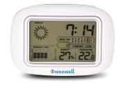 Weewell - Weewell WHM120 Higro-Termometre ( Sıcaklık ve Nem Ölçer )